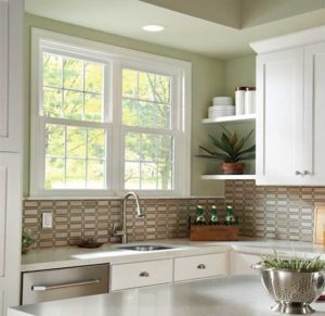 Double-Hung Windows Bryan OH